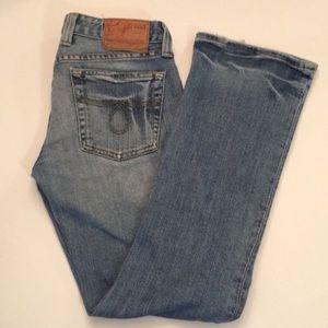 Lucky Brand Lola Bootcut Jean